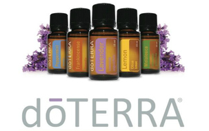 US Japan Fam's NYC Mother's Day Giveaway features essential oils from Doterra