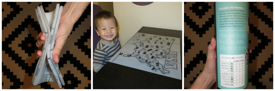 Check out US-Japan Fam's review and giveaway of Silikids' Silimap silicone placemat!