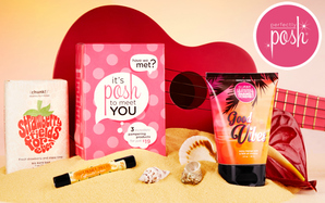 US Japan Fam's NYC Mother's Day Giveaway features a gift set from Perfectly Posh