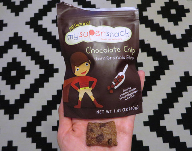 US-Japan Fam reviews MysuperFoods organic snacks for kids!
