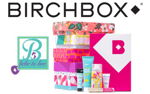 US Japan Fam's NYC Mother's Day Giveaway features a 3-month subscription to Birchbox