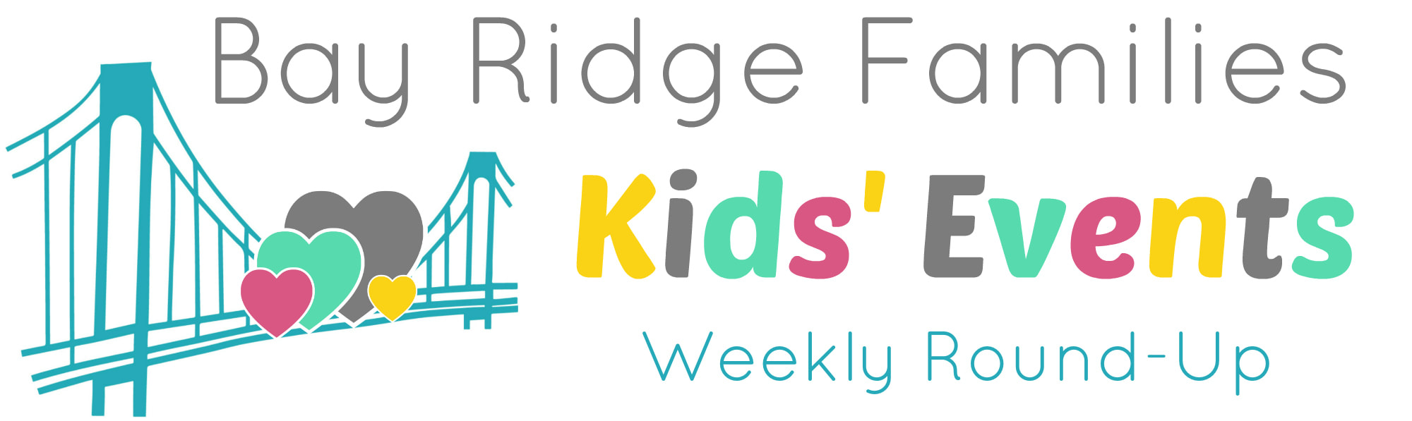 Bay Ridge Families' weekly kids events roundup for October 19 - 25, 2017