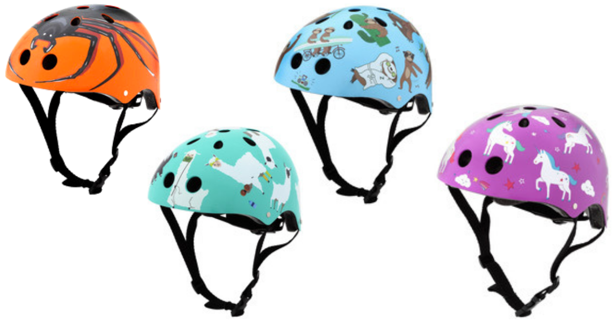 Mini Hornit LIDS 2019 Kids' Helmet Designs