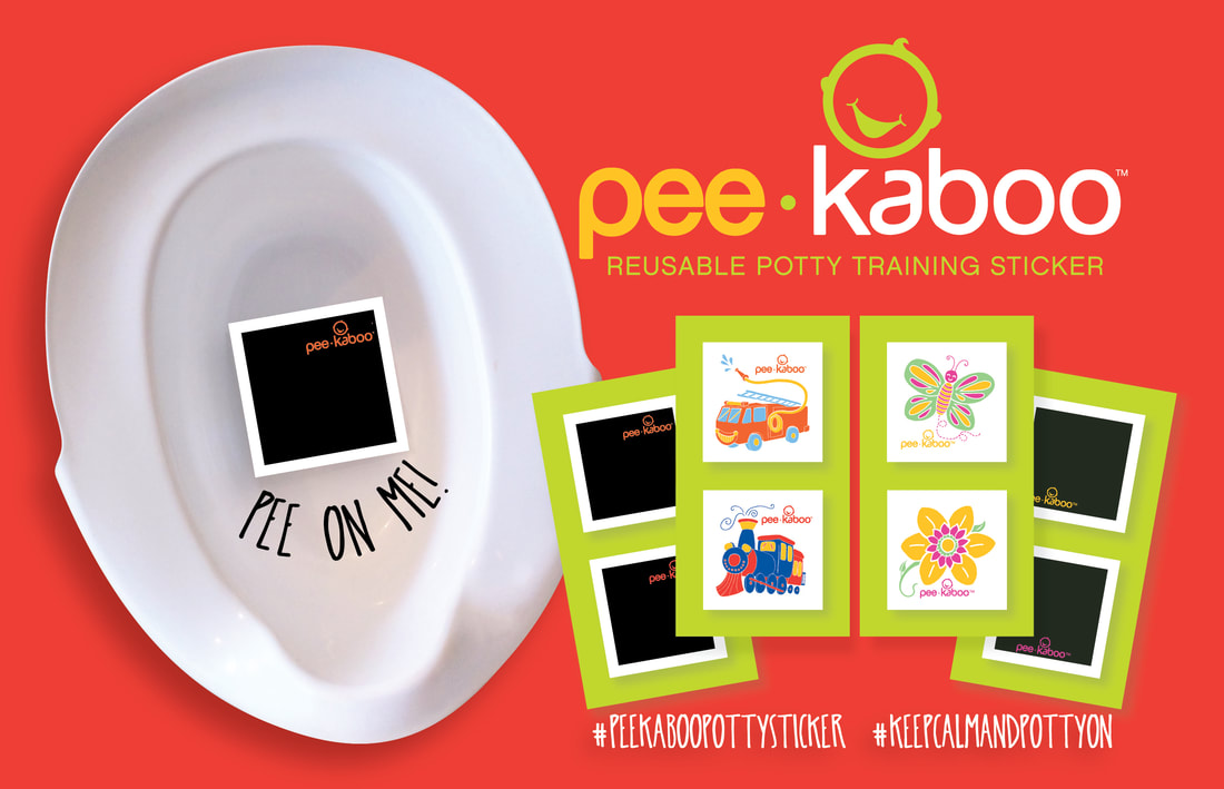 Win 2 Pee-Kaboo reusable potty training sticker sets in US Japan Fam's $600 value Toddler Fall Faves Giveaway!