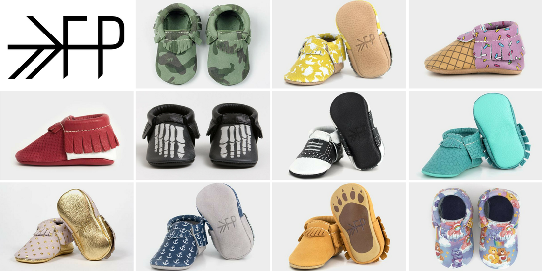 Win a pair of Freshly Picked Moccasins in US Japan Fam's $600 value Toddler Fall Faves Giveaway!