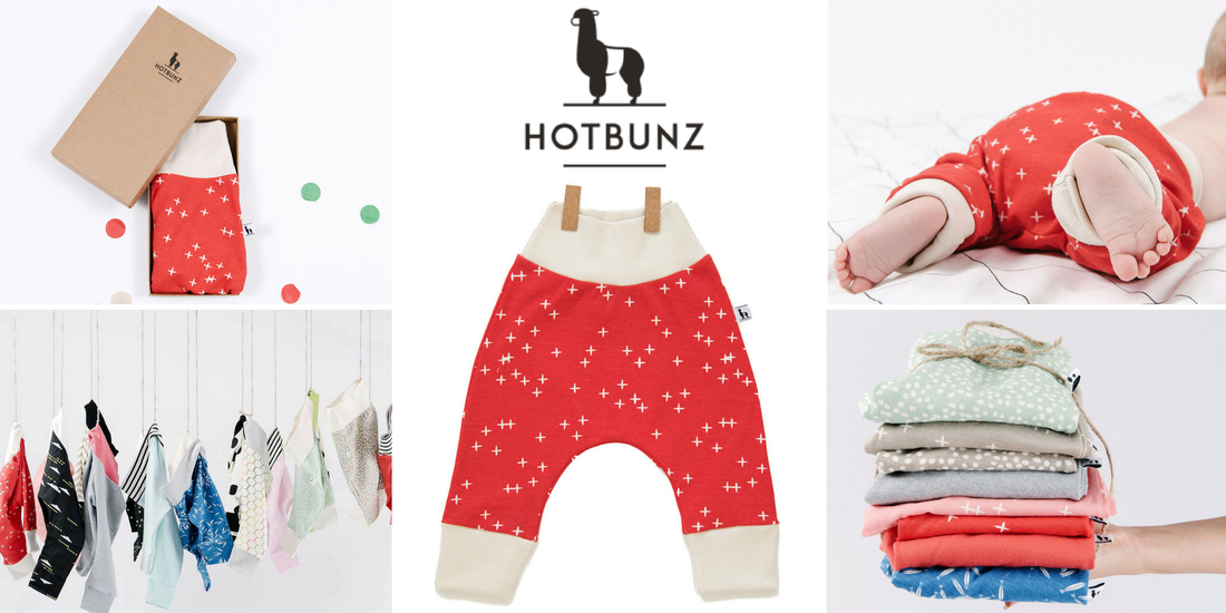 Win a pair of HOTBUNZ pants for babies and toddlers in US Japan Fam's $600 value Toddler Fall Faves Giveaway!