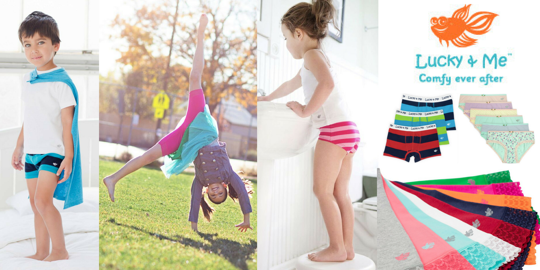 Win a $50 gift card for Lucky & Me comfy underwear and basics for boys and girls in US Japan Fam's $600 value Toddler Fall Faves Giveaway!