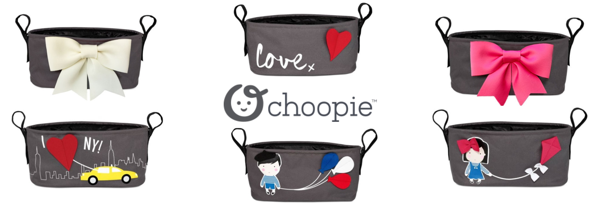 Win a Choopie CityBucket Parent Console in US Japan Fam's $500 value