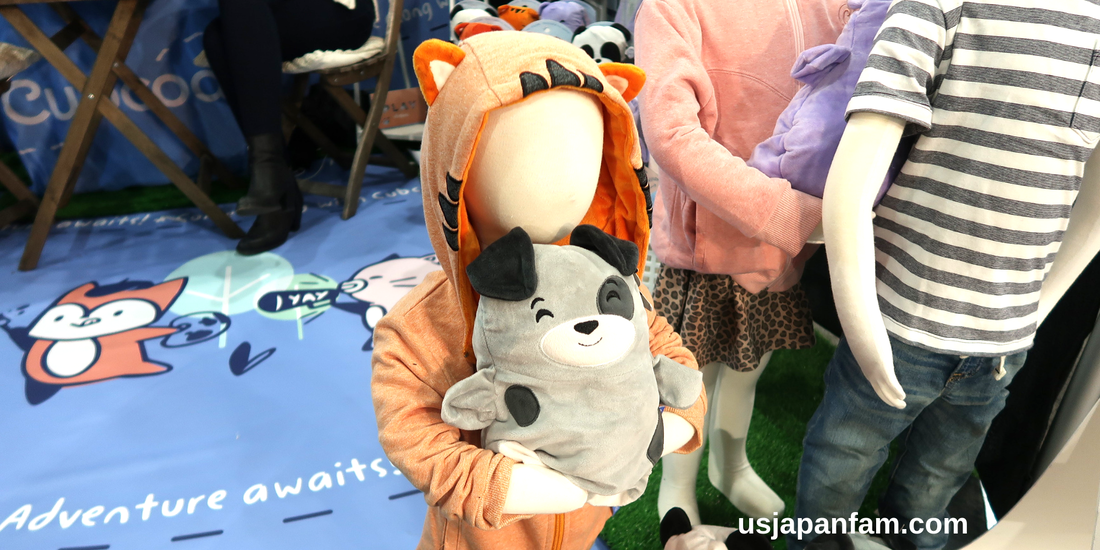 US Japan Fam's Picks the Best Plushy Toys for 2019 from Toy Fair New York