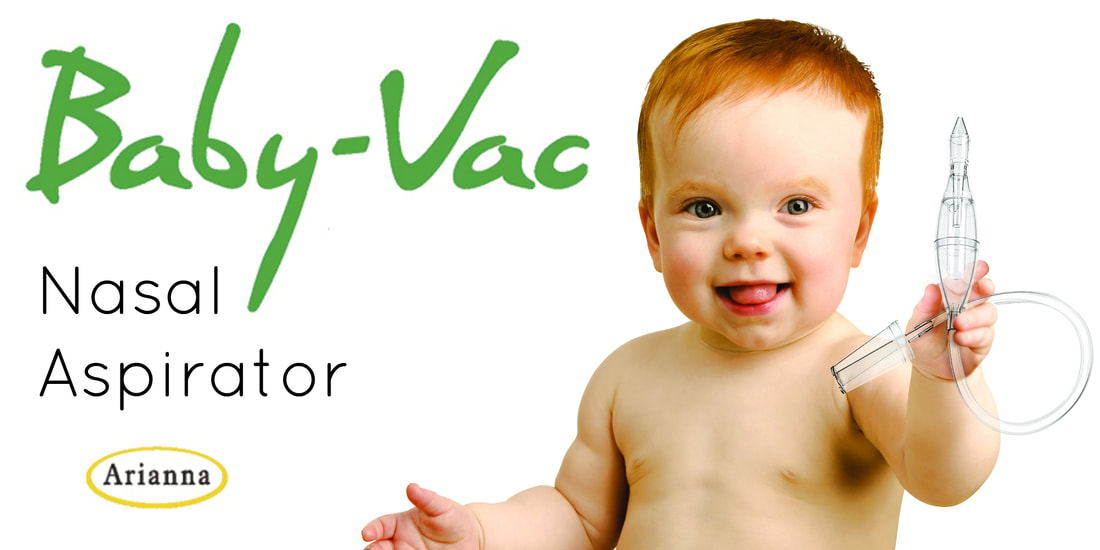 Win a BabyVac nasal aspirator in US Japan Fam's $600 value Toddler Fall Faves Giveaway!
