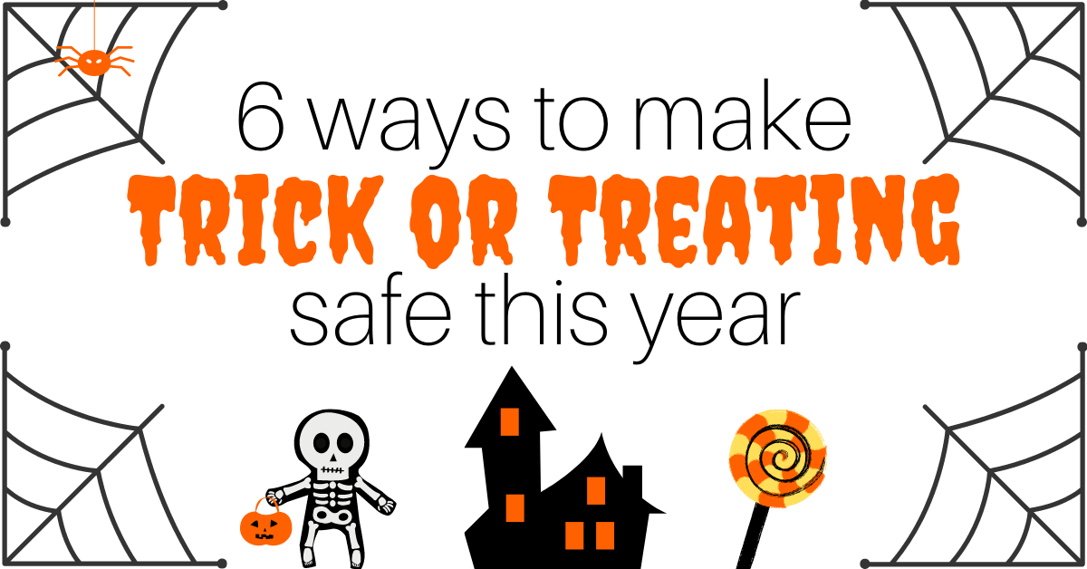 US Japan Fam's How to Make Trick or Treating Safe During the Pandemic