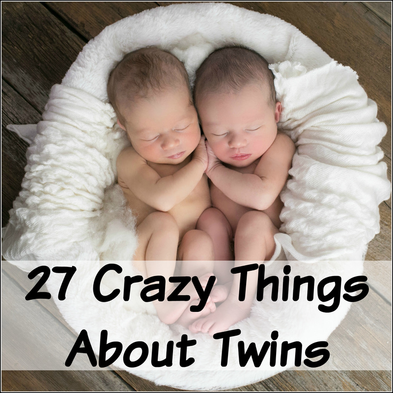 US Japan Fam answers all your questions about twins, and shares some crazy cool facts!