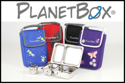 US-Japan Fam Back To School Giveaway - PlanetBox Lunch Box