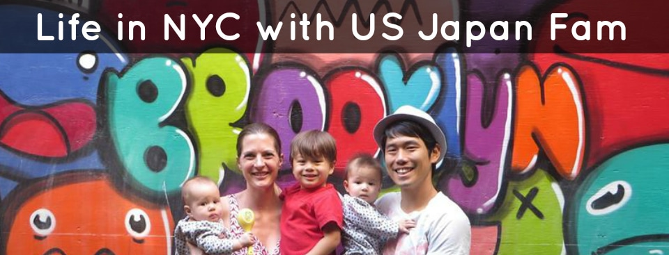 US Japan Fam explores life in Bay Ridge, Brooklyn, and NYC!