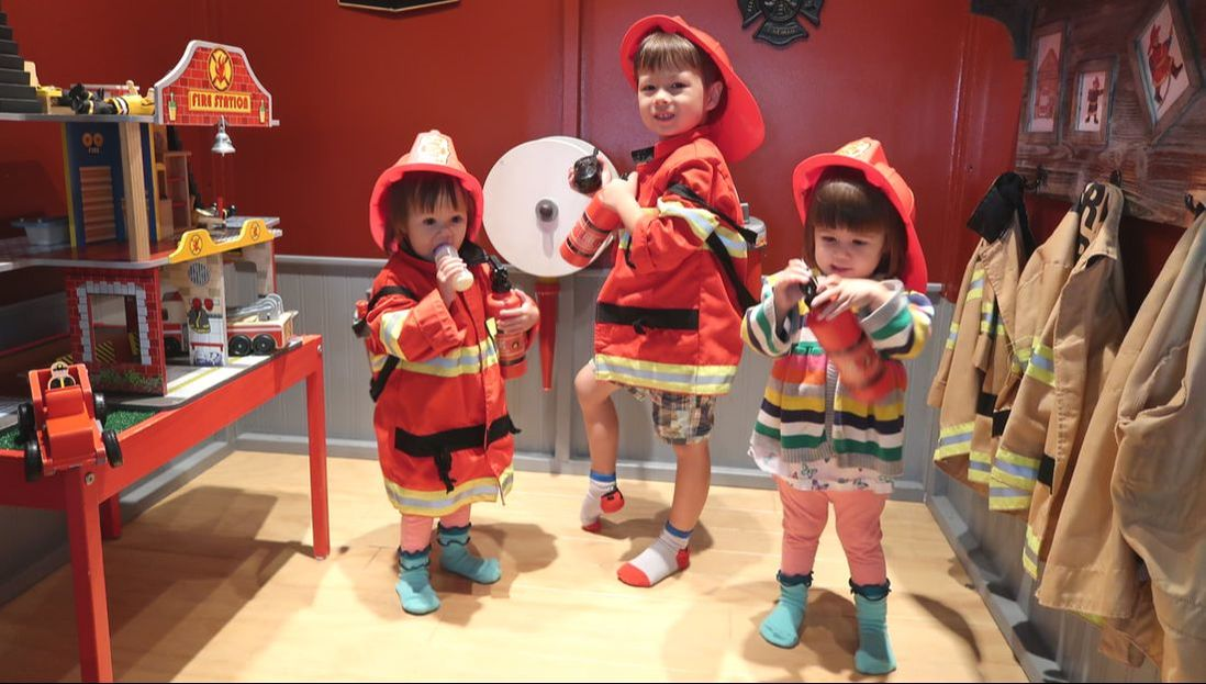 US Japan Fam reviews Hudson's House of Play in West New York, NJ!