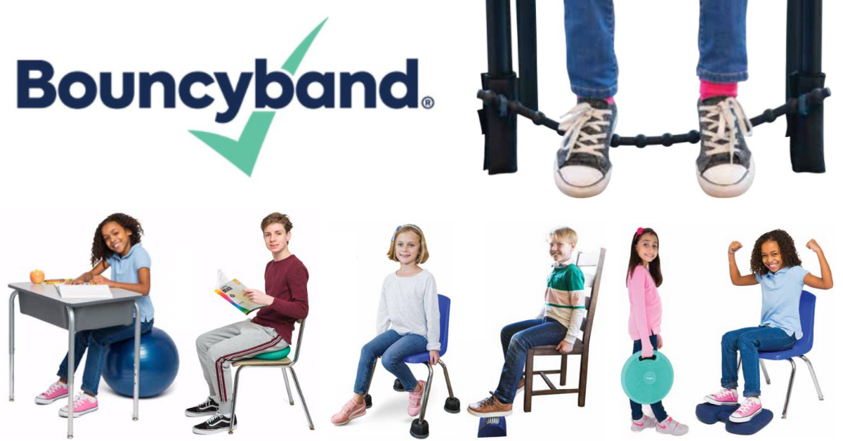 US Japan Fam 2020 Back to School Giveaway - Bouncyband