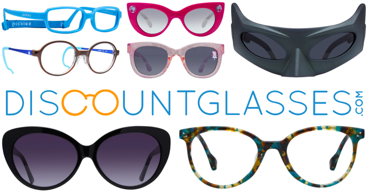 US Japan Fam Spring into Summer Giveaway - DiscountGlasses.com stylish budget-friendly eyewear for toddlers, kids, teens, and adults