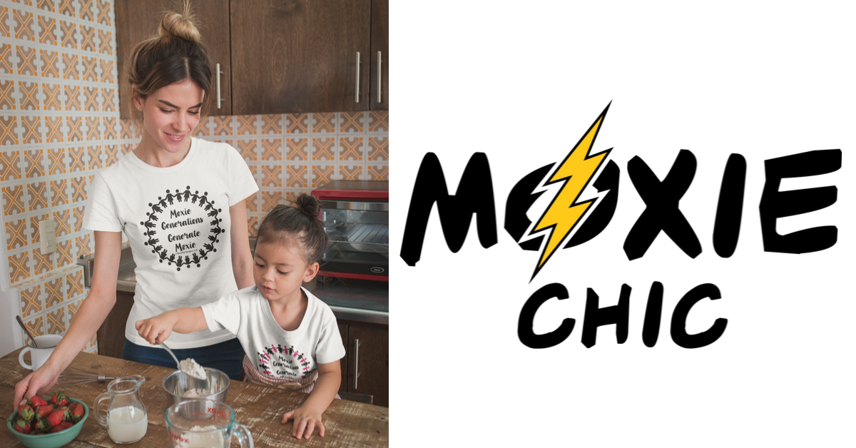 US Japan Fam's 2019 Toddler Fall Faves Giveaway - Moxie Chic Mommy & Me Tees