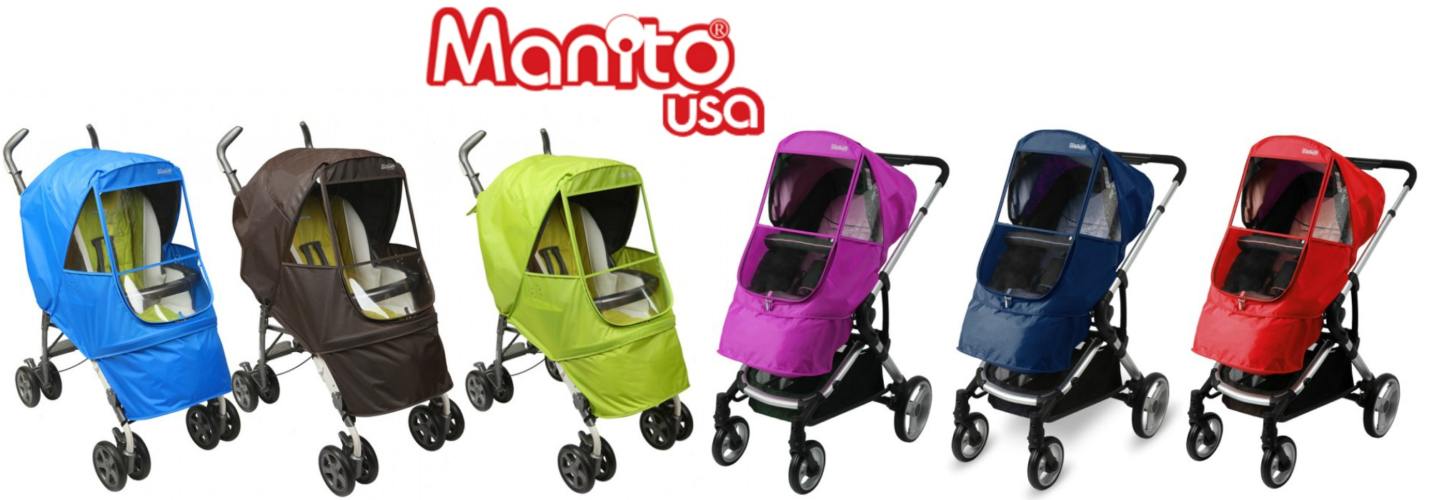 Win a Manito Elegance Stroller Shield in US Japan Fam's $500 value jackpot BEST STROLLER ACCESSORIES GIVEAWAY!