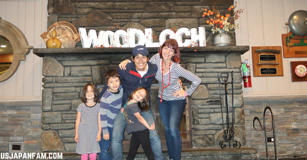US Japan Fam Family Vacation at Woodloch All-Inclusive Family Resort Review - Home Away from Home