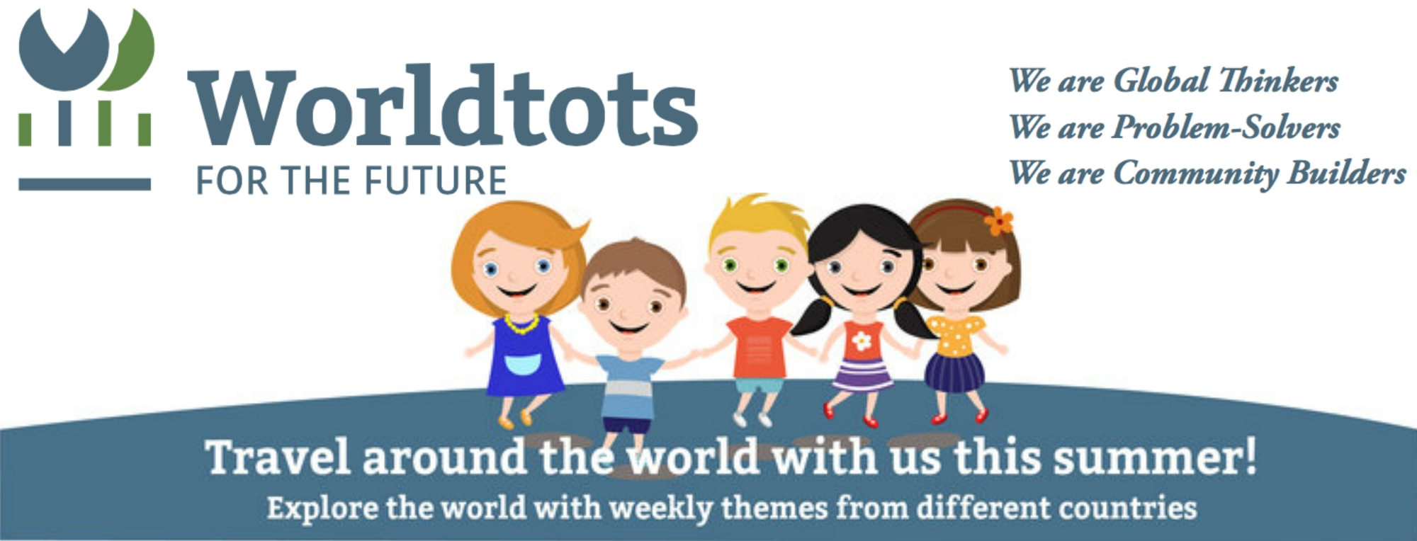 Worldtots' Summer Camp & Preschool in Bay Ridge, Brooklyn